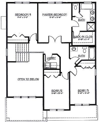 Home models marra homes for Walk in closet abbreviation