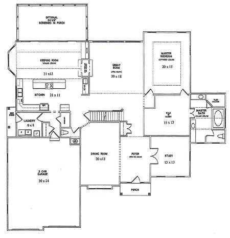 Home Models Marra Homes